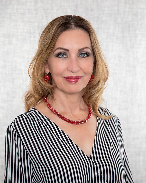 Norma Jasper